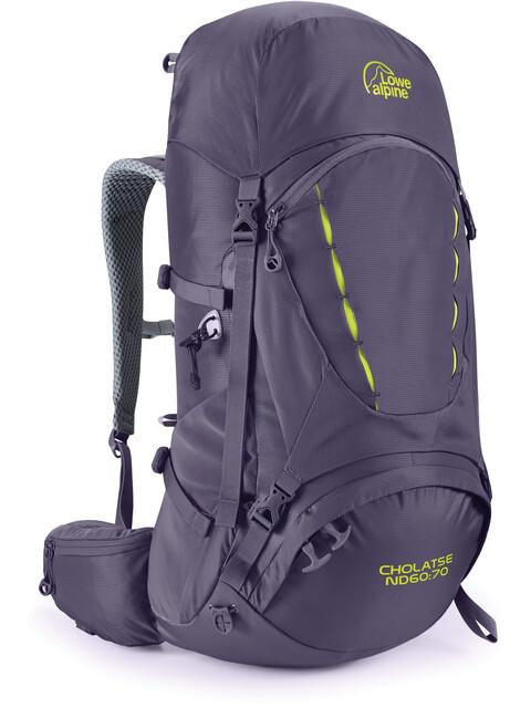 Lowe Alpine Cholatse ND 60:70 - Sac à dos - violet